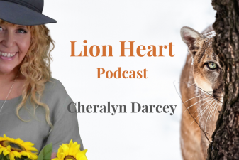 The Language of Plants, Flowers & Botanical Alchemy with Cheralyn Darcey