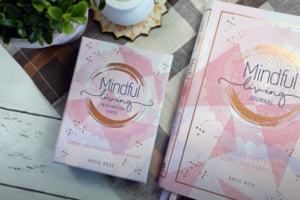 The Mindful Living Series with Boho Tarot!