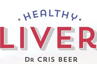 'Healthy Liver' by Dr Cris Beer Exclusive First Review