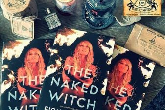 The Naked Witch, a Review by Facing North