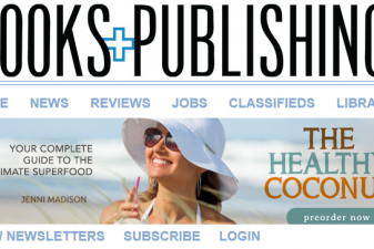 Small publisher spotlight: Rockpool Publishing