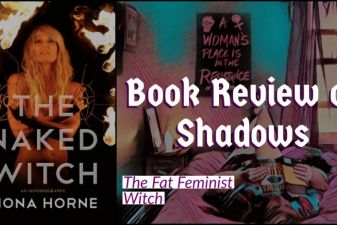 The Naked Witch book review