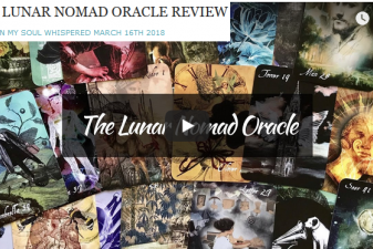 The Lunar Nomad Oracle Review