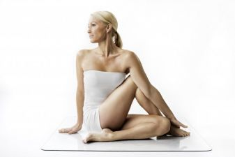 Yinyoga from an individual point of view