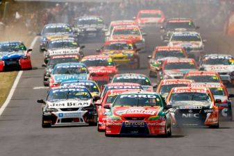 Review Bathurst: 50 Years of the Great Race