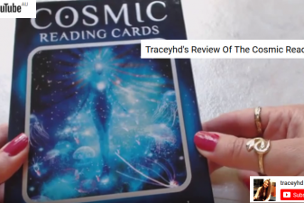 Cosmic Reading Cards Review