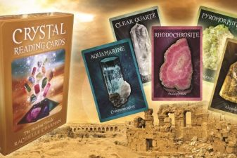 The Crystal Reading Cards Product Review