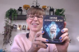 Divine Animals Oracle Walkthrough | Shuffle Tarot