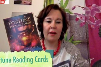 Fortune Reading Cards Review