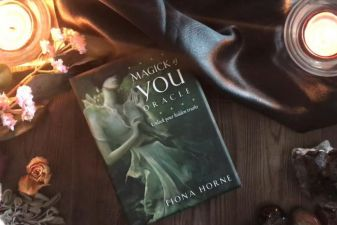 Magick of You Oracle Review