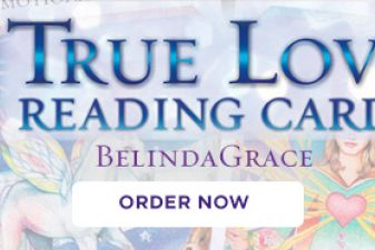 True Love Reading Cards -Review