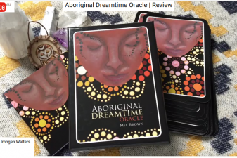 Aboriginal Dreamtime Oracle | Review