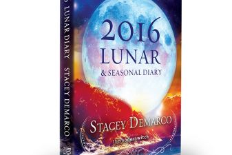 2016 Lunar Diary Review by NathanStar