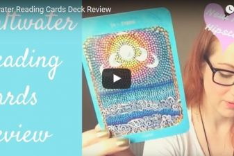 Saltwater Reading Card Review