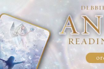 Oracle Deck Review: Angel Reading Cards