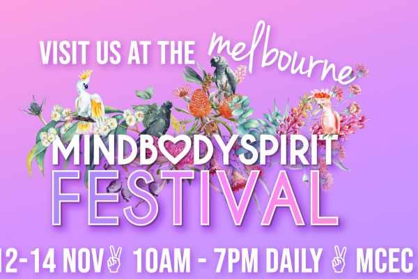 Melbourne MBS Festival - Stand A39