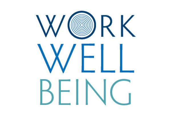 Work Wellbeing - Virtual Book Launch