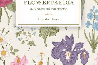 Flowerpaedia - The Best Book for Flower Lovers