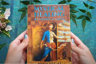 Mystical Healing Review in Español