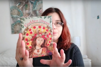GODDESS DREAM ORACLE REVIEW IN PORTUGESE