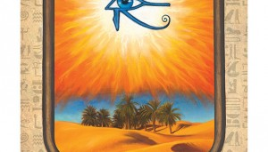 Auset Egyptian Oracle Cards
