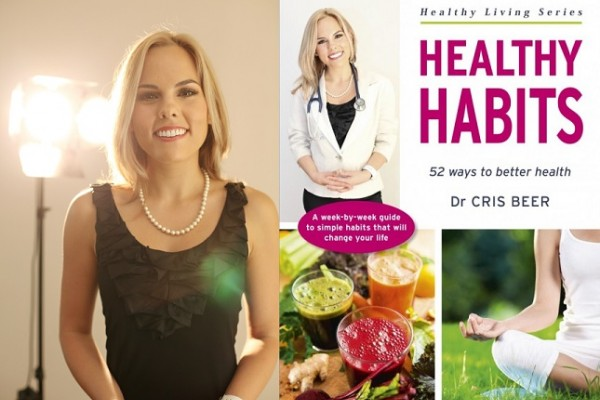 Why I wrote my book 'Healthy Habits'