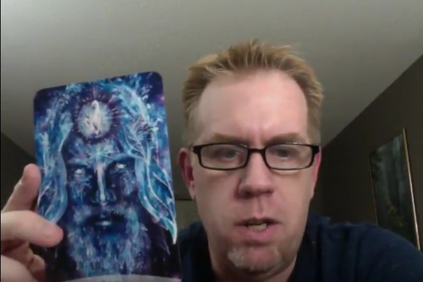 Sacred Power Reading Cards - Intuitive Review