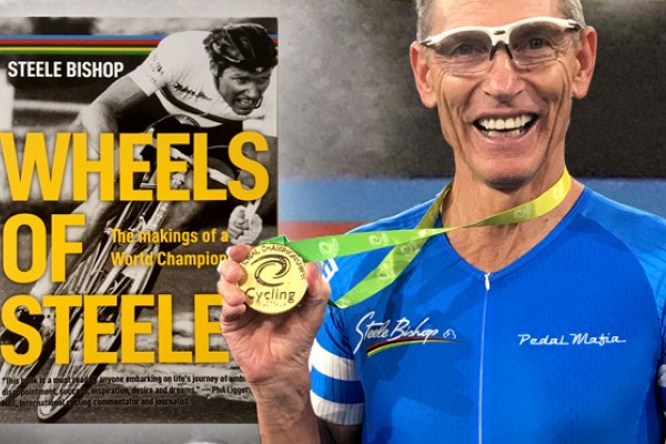 Wheels of Steele Autobiography Review