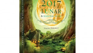 2017 Lunar and Seasonal Diary