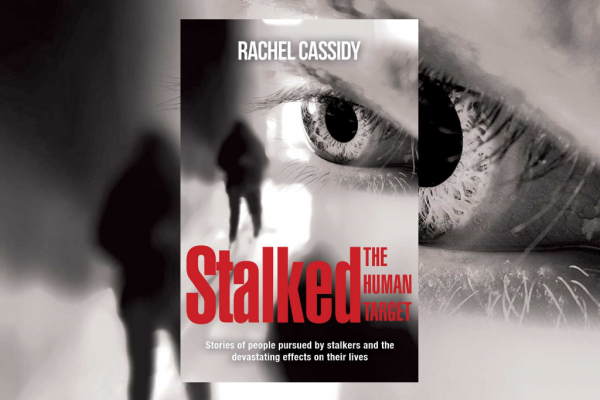 Book Review: STALKED by Rachel Cassidy