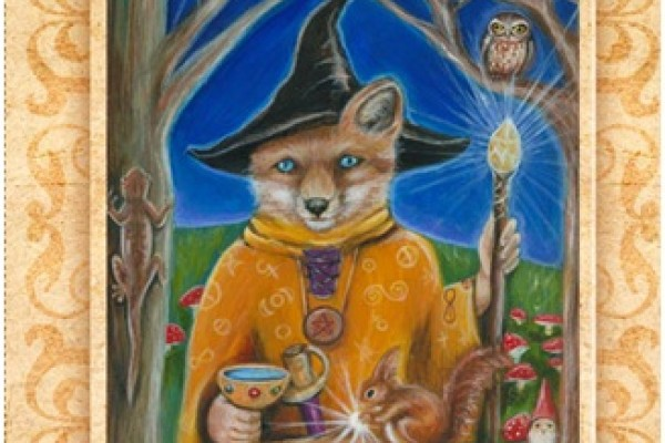 Bohemian Animal Tarot Reviews