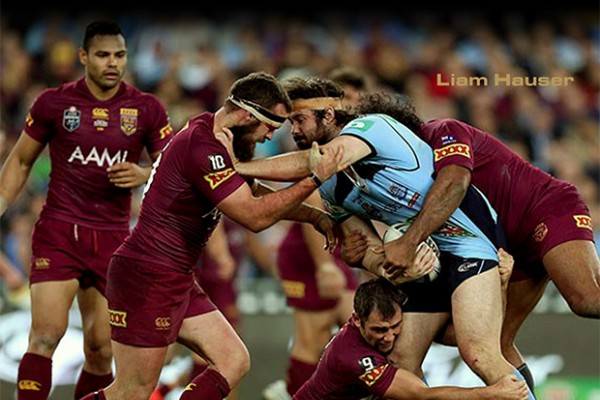 CELEBRATING ALL THINGS ORIGIN