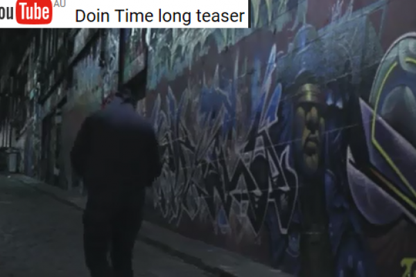 Doin' Time Introduction