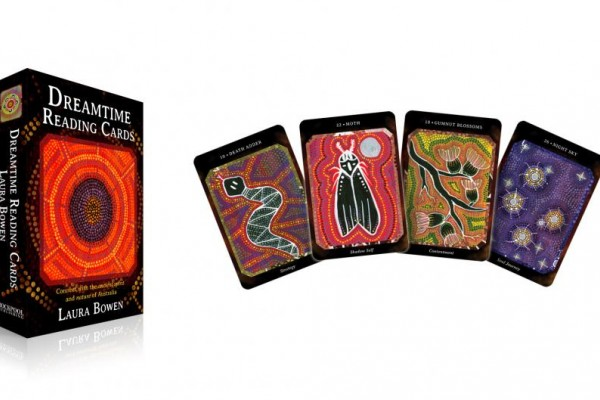Dreamtime Reading Cards Review
