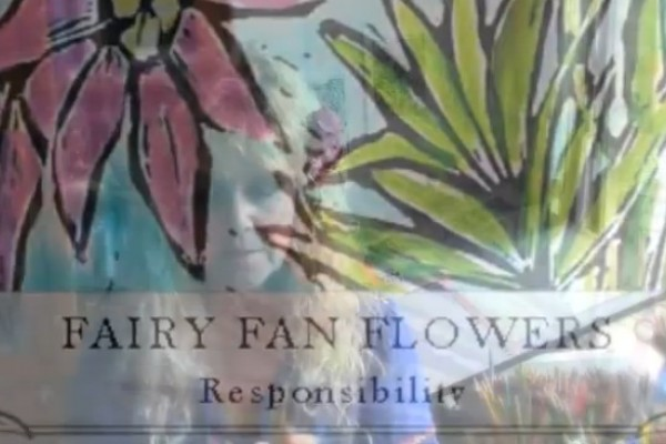 Flower Reading with Cheralyn Darcey