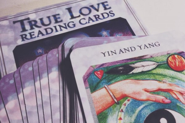 True Love Reading Cards - Review