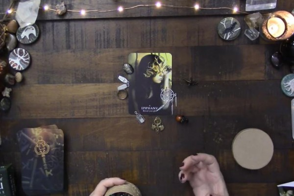 Magick of You Oracle Reading + Review | Truth In Story