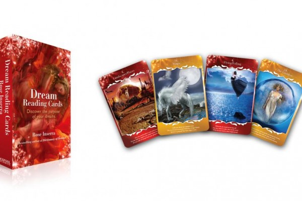Dream Reading Cards Introduction