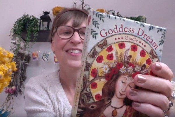 Goddess Dream Oracle Review