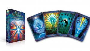 Blue Messiah Reading Cards