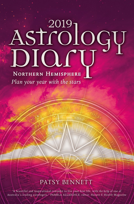 2019 Astrology Diary - Northern Hemisphere: