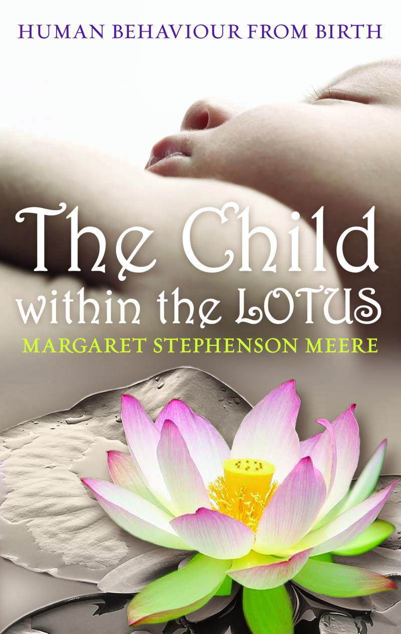 The Child within the Lotus