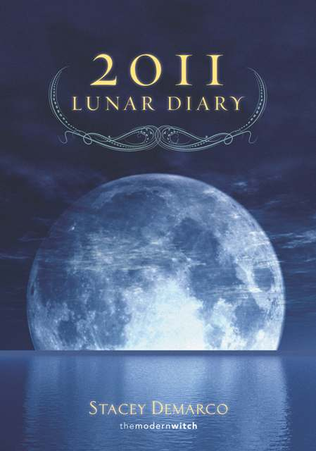2011 Lunar & Seasonal Diary