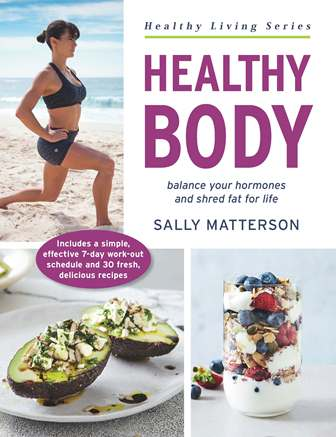 Healthy body book review rockpool publishing healthy body book review forumfinder Gallery