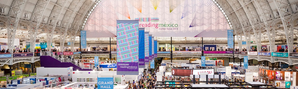 London Book Fair 2020 | UK