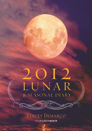 2012 Lunar & Seasonal Diary