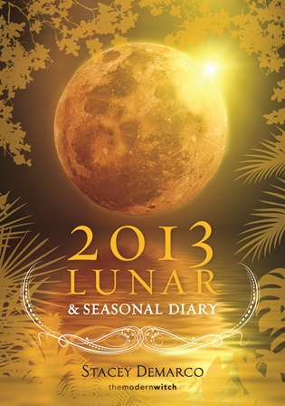 2013 Lunar & Seasonal Diary