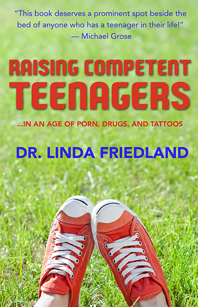 Raising Competent Teenagers Review
